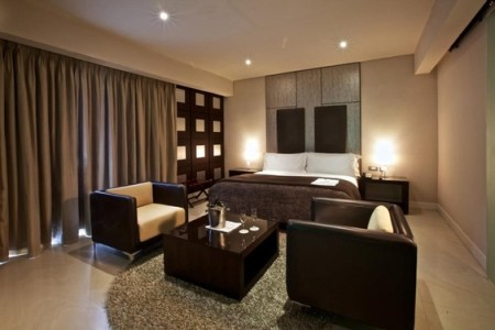 Top 5 Luxury Hotels In Lagos