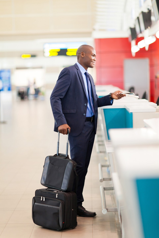 nigerian traveler
