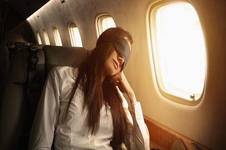 9 Easy Steps To Avoid Jet Lag
