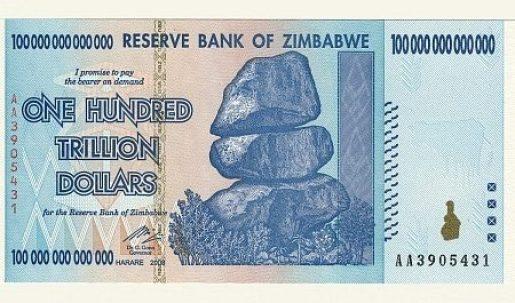 Quick facts about Zimbabwe and its president Robert Mugabe