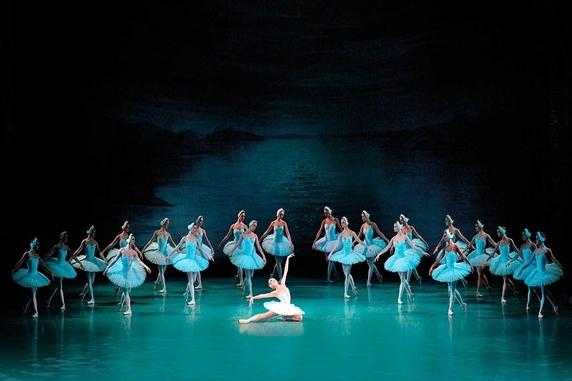 Ballet in Russia 2017