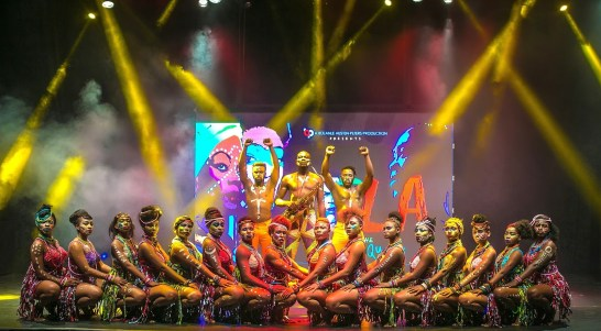 Fela and the Kalakuta Queens