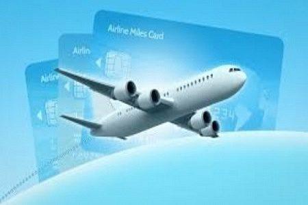 Airline Rewards Miles