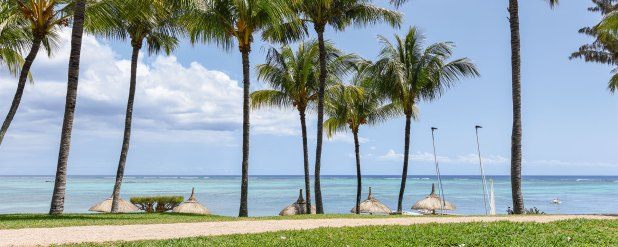 visit Mauritius this valentine