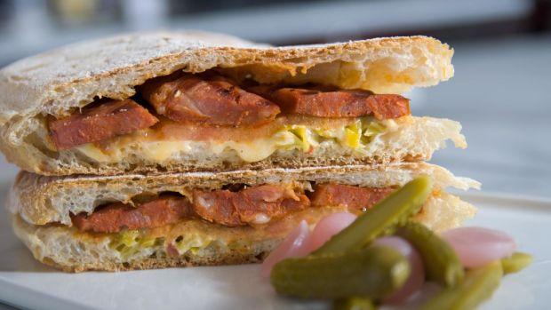 travel sandwiches