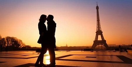 7 Romantic Destinations for a Valentine Vacation