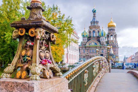 Exploring the Russia2018 Host Cities