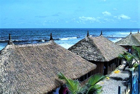 Atican beach resort - best beach resorts in Lagos