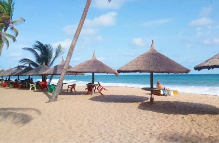 La Campagne Tropicana - best beach resorts in Lagos