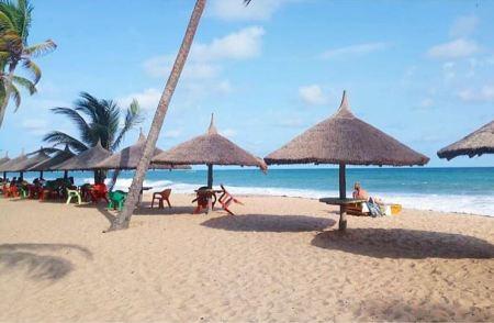 La Campagne Tropicana - best beach resorts in Lagos