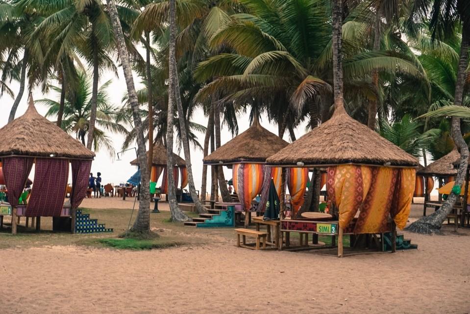 Lagos Beach