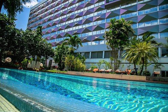 Abidjan Hotel