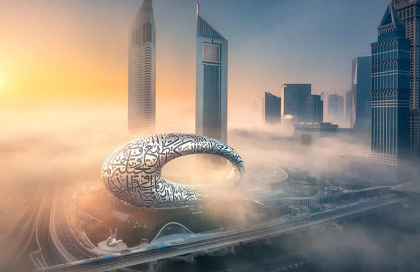 Dubai, Museum of the future