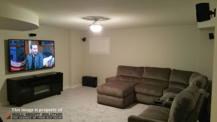 How To Inwall Wiring For Your Home Theater Home Theater Forum And