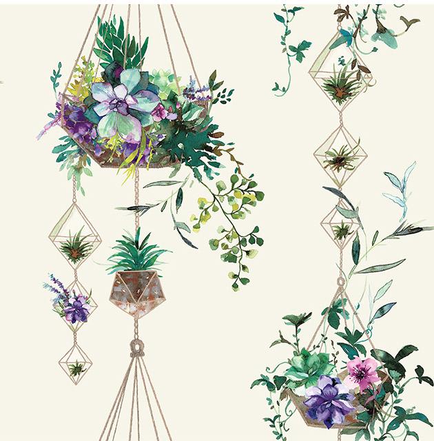Albany Botany Wallpaper