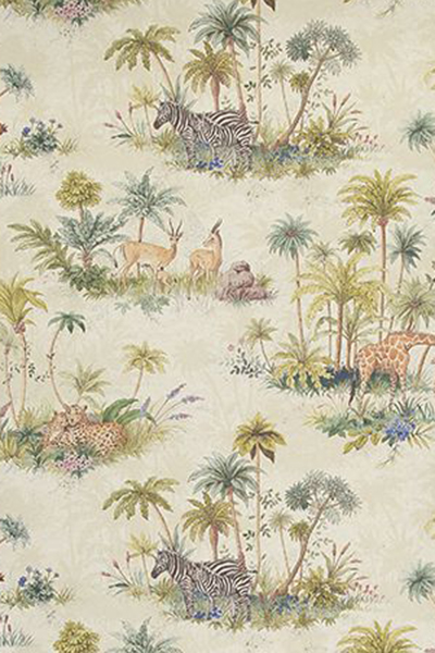 The Graduate Collection - On safari