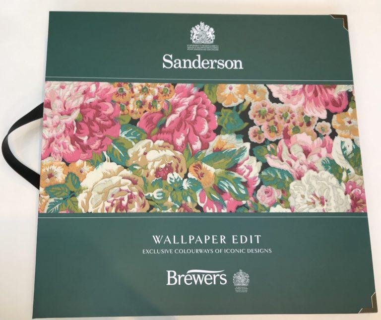Sanderson exclusive
