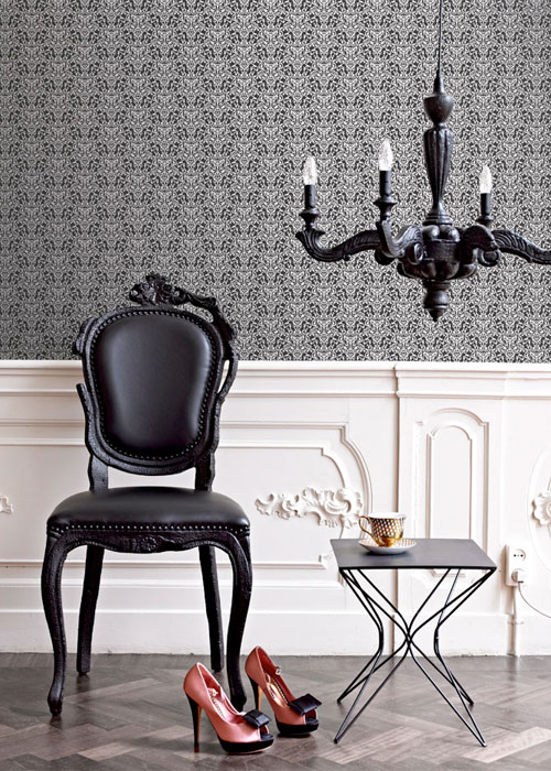 Do It Yourself How To Hang Paste The Wall Wallpaper