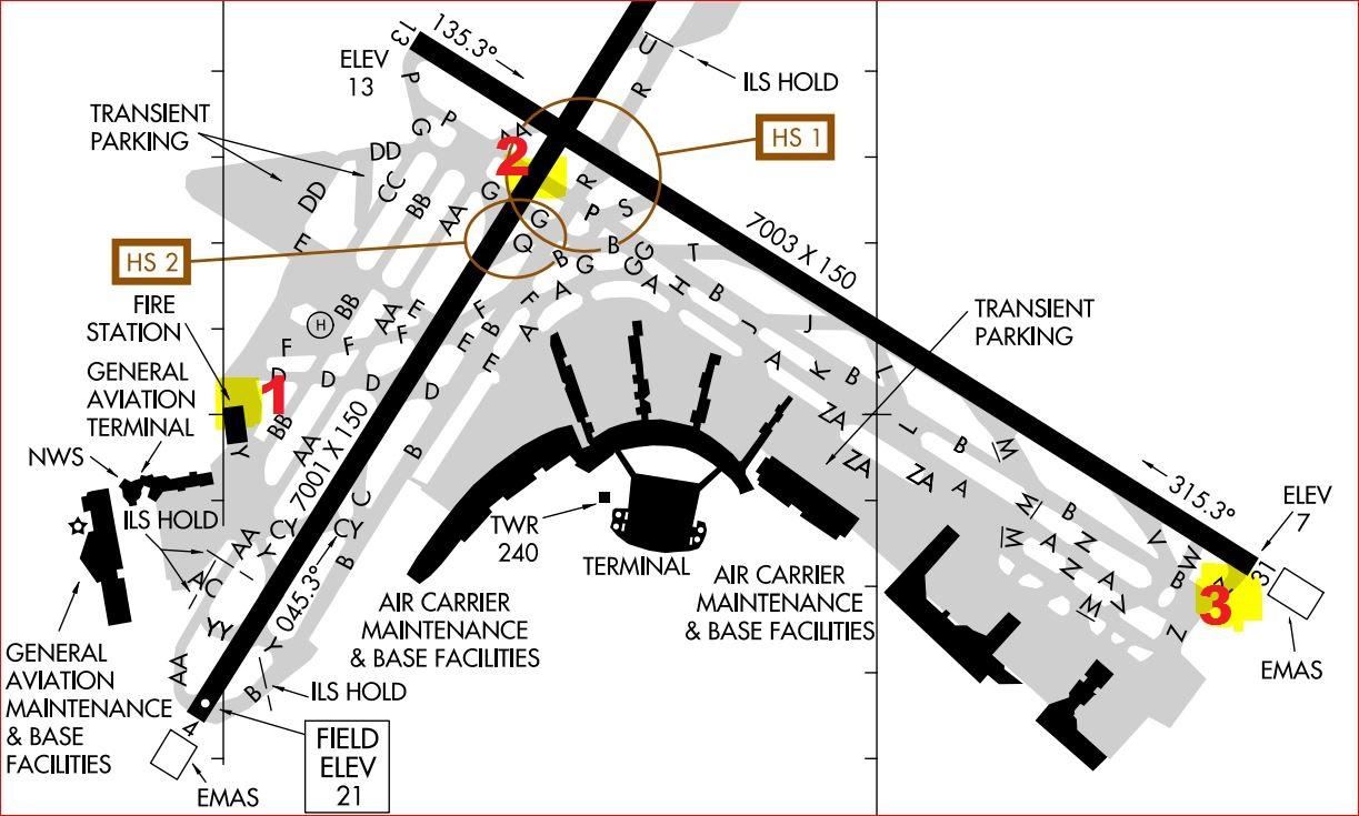 Transcript from LaGuardia Tower Regarding Delta 1086