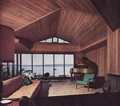 50s & 60s Interior Design Shelby White The Blog Of Artist