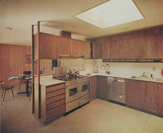 MidCentury Interior Design Flashback  Shelby White  The
