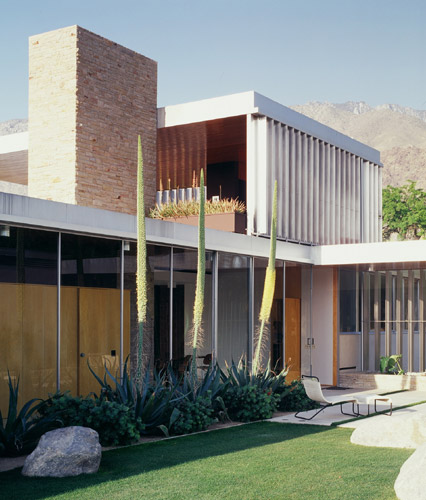 Kaufmann Desert House  Shelby White  The blog of artist visual designer and entrepreneur