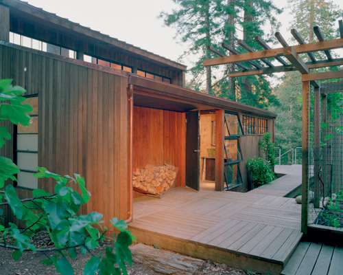 Olle Lundberg California Cabin  Shelby White  The blog