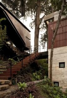 Corallo House Paz Arquitectura Shelby White