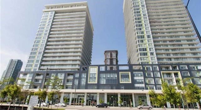 Limelight condos at 365 prince of wales drive