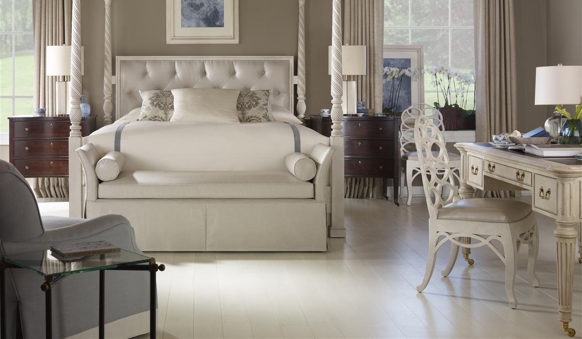 Tranquil Respite with Century Furniture