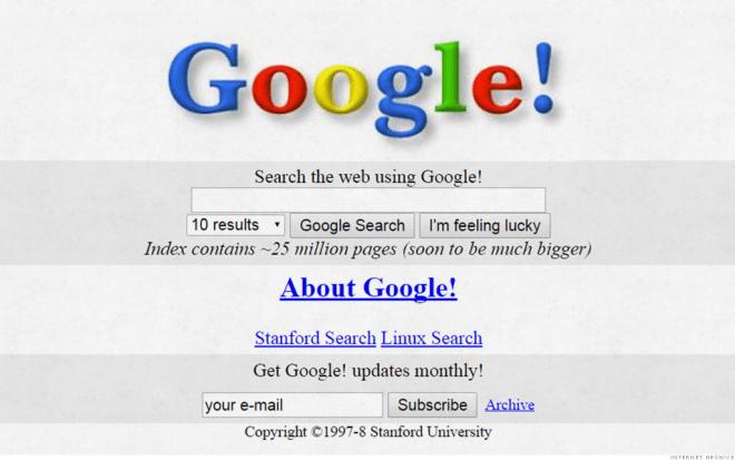 googleprimeirapagina
