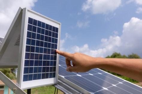 Tecnología verde en propiedad inmobiliaria