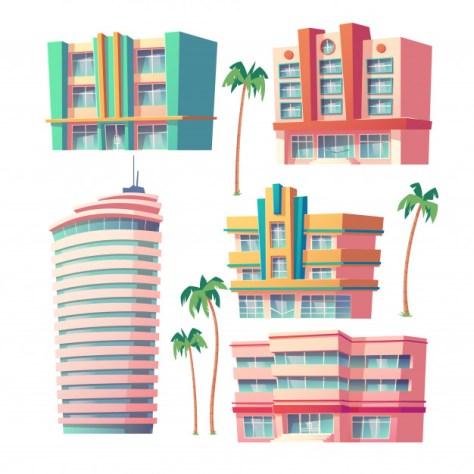 Valuación de bienes raíces y diversas propiedades