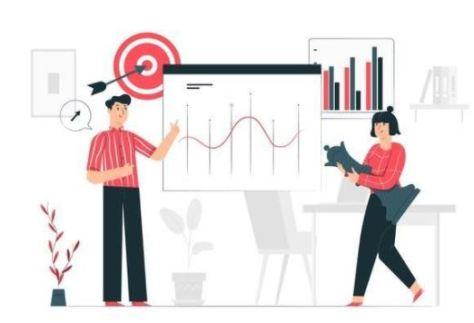 obtener resultados de la estrategia de contenidos