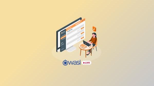 Wasi live - Hábitos para organizar mi negocio de bienes raíces con tecnología