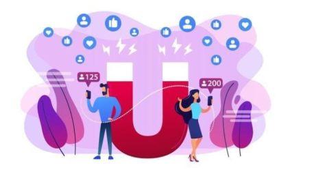 captar clientes nuevos por redes sociales