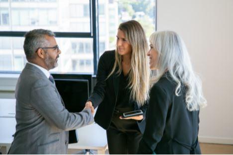 Aprende cómo contratar personal