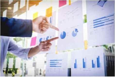 Análisis de los datos como herramientas de medición de clientes