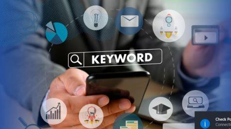 Atrae tráfico con palabras clave para una web inmobiliaria
