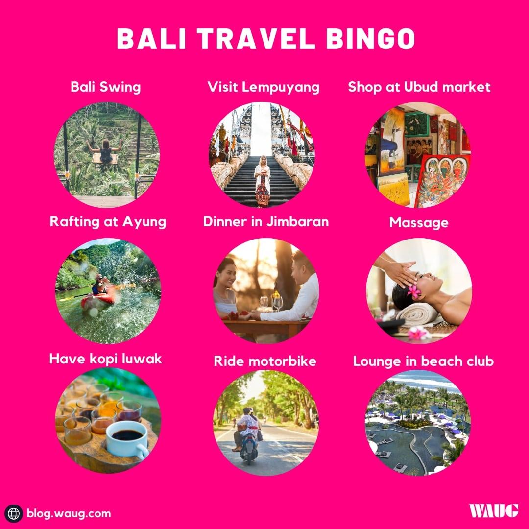 bali-travel-bingo