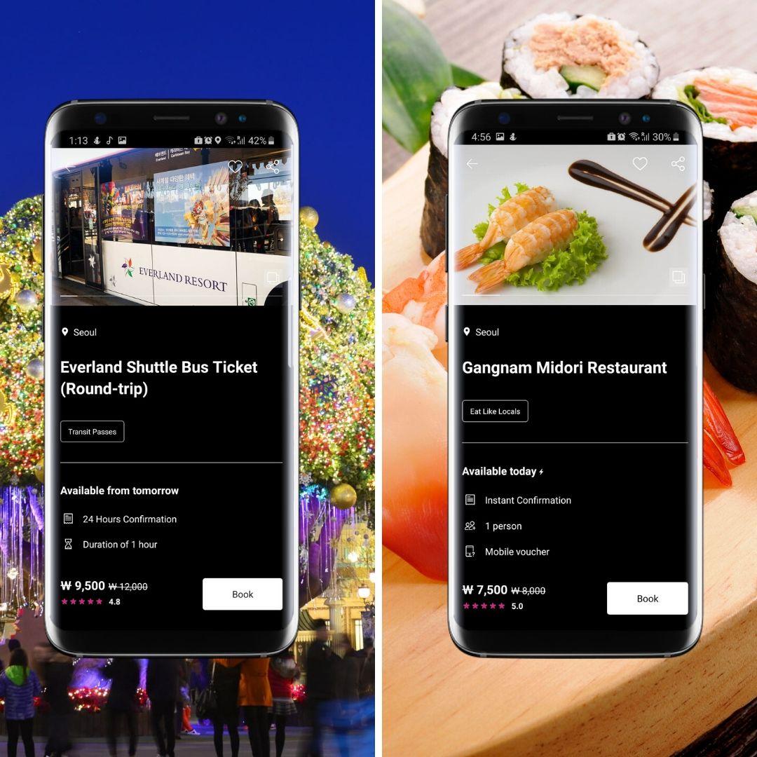 best-travel-app-korea