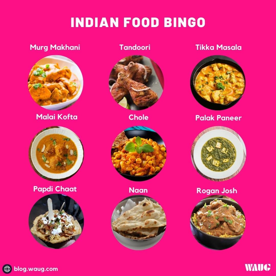 food-bingo-indian