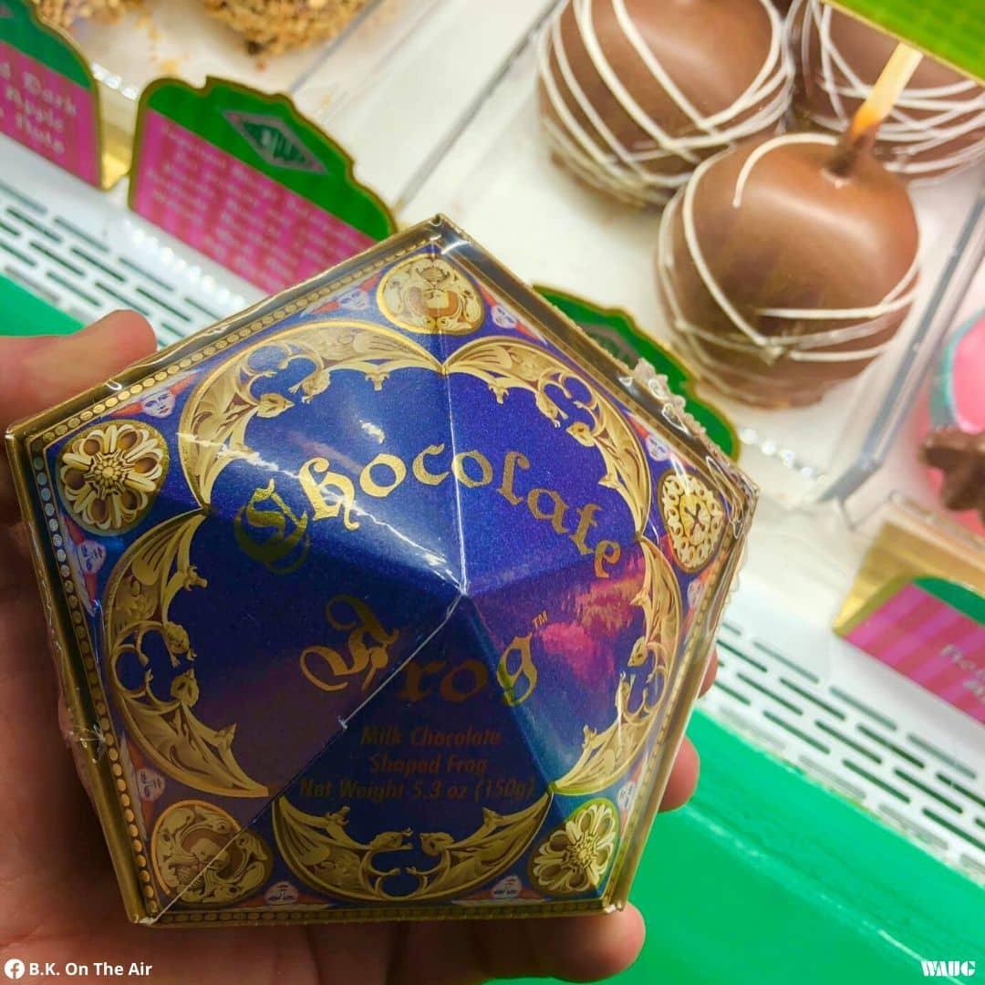 chocolate-frog-universal-orlando-harry-potter-world