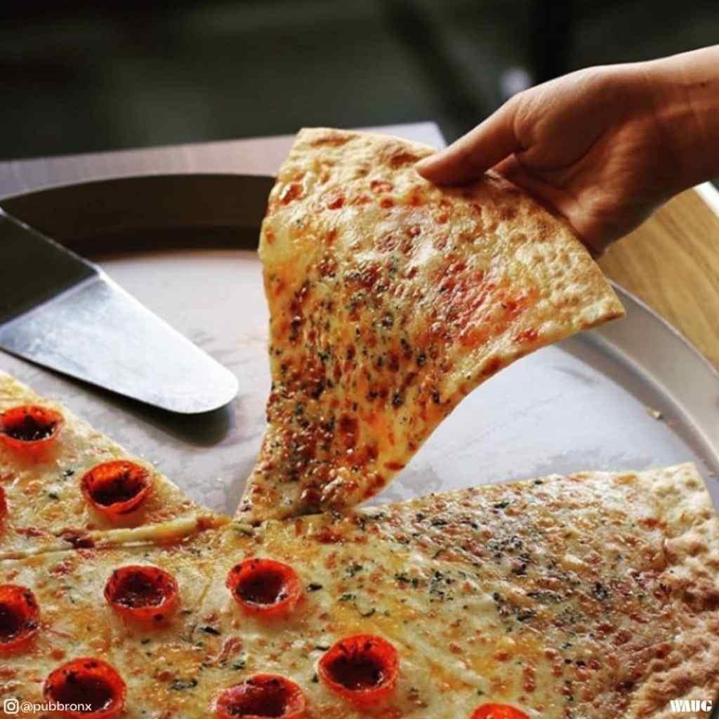 Seoul-pizza