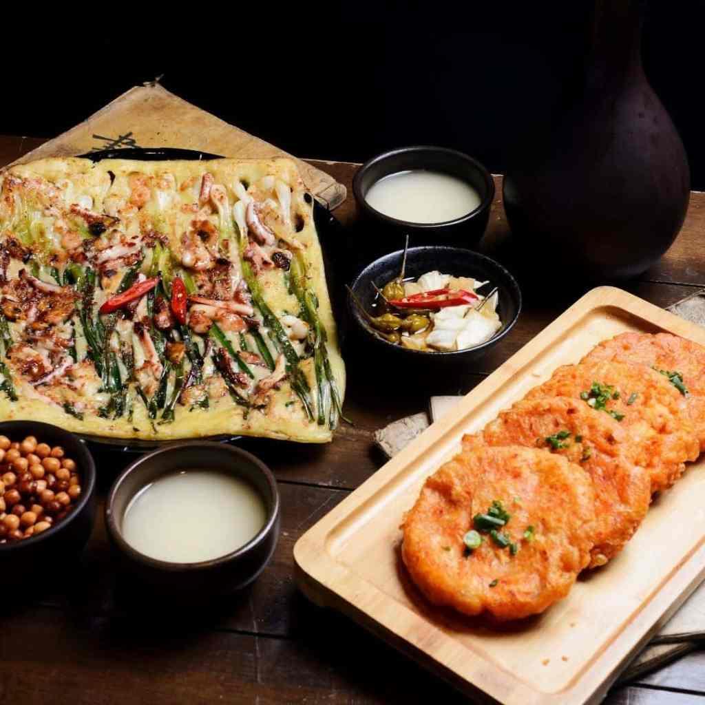 korean-food-seoul-jeon-makgeolli