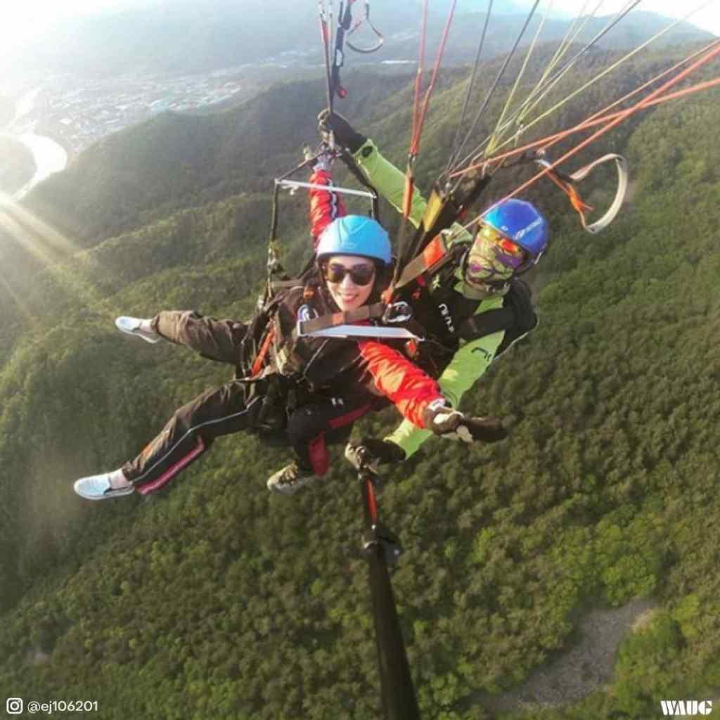 paragliding-near-seoul-pyeongchang