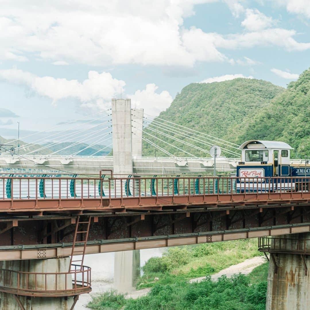 gangchon-rail-bike-park-ticket-price