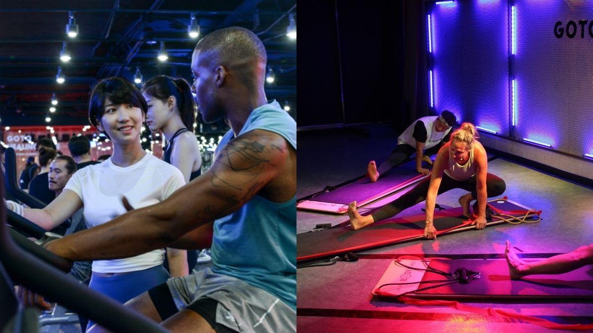 gym-korea