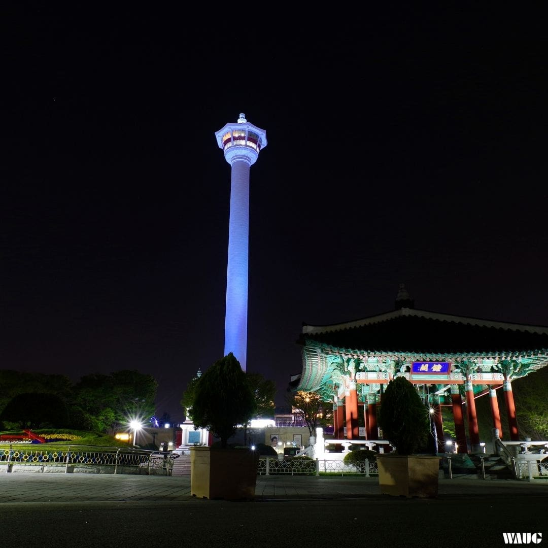 how-to-get-to-busan-tower