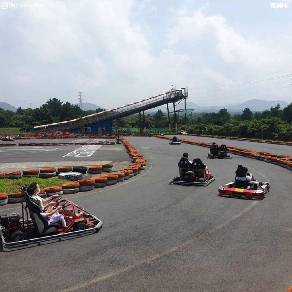 jeju-go-kart-racing